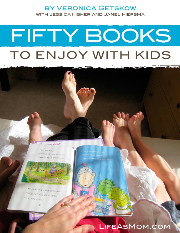 50 Books To Enjoy With Kids Pdf
