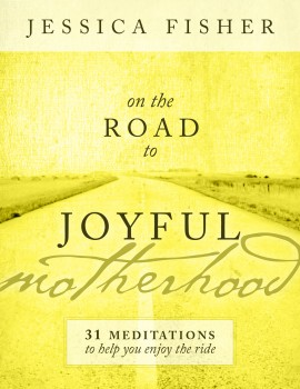 on-the-road-to-joyful-motherhood-FLAT-COVER