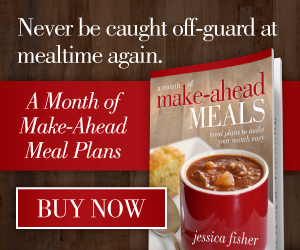Make-Ahead-Meal-Plan