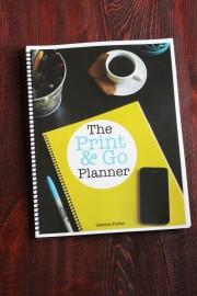 new planner