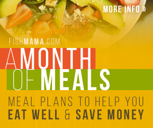 Month of Meals Meal Plans