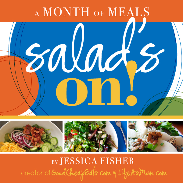 Salads-Meal-Plan