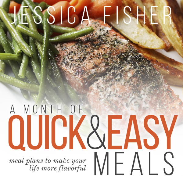 Quick and Easy-Meal-Plan