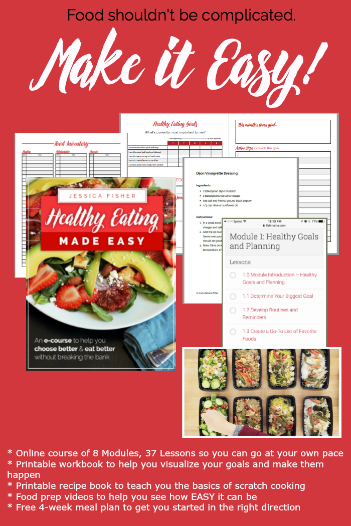 Healthy eating made easy forumfinder Gallery