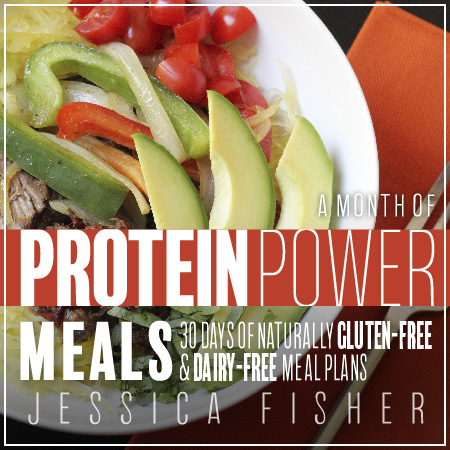 Protein-Power-Meal-Plan