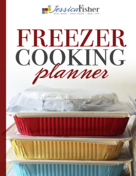 Freezer Cooking Planner Cover-01