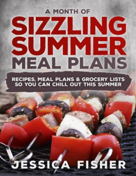 Sizzling_Summer_Meal_Plans_cover